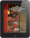 eBook Fire Detection and Suppression Systems, 4th Ed.