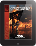 eBook Aircraft Rescue and Fire Fighting, 5th Ed.