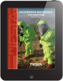 eBook Hazardous Materials Technician, 1st Edition
