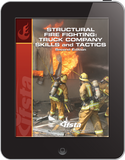 eBook Structural Fire Fighting: Truck Company Skills & Tactics, 2nd Ed.