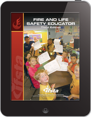 eBook Fire and Life Safety Educator, 3rd Ed.