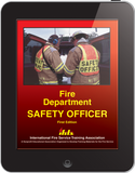 eBook Fire Department Safety Officer, 1st Ed.