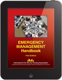 eBook Emergency Management Handbook, 1st Ed.