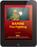 eBook Marine Fire Fighting, 1st Ed.