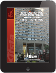 eBook Structural Fire Fighting: High-Rise Fire Fighting, 2nd Edition