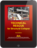 eBook Technical Rescue for Structural Collapse, 1st Ed.