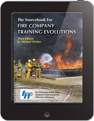 eBook The Sourcebook for Fire Company Training Evolutions, 3rd Ed.