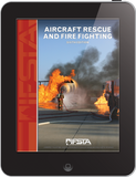 eBook Aircraft Rescue and Fire Fighting, 6th Ed.