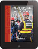 eBook Fire Department Safety Officer, 2nd Ed.
