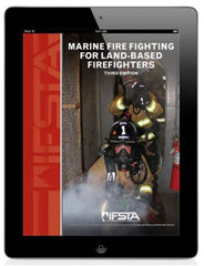 eBook Marine Fire Fighting for Land-Based Firefighters, 3rd Edition