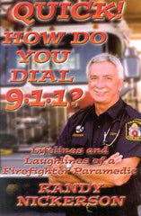 Quick! How Do You Dial 9-1-1?