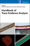 Handbook of Trace Evidence Analysis 1st Edition