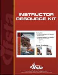 Instructor's Resource Kit for Hazardous Materials for First Responders, 4th Ed.