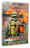 John Norman's Fire Officer's Handbook of Tactics, 4th Ed., Knightlite Study Software