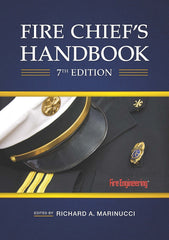 Fire Chief's Handbook, 7th Edition