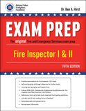 Exam Prep: Fire Inspector I & II, 5th Ed.