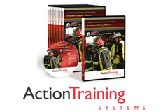 Incident Command & Management Series - (7 DVD's)