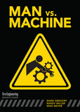 Man vs Machine (DVD)