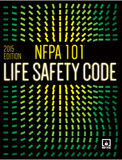 NFPA 101: Life Safety Code, 2015 Ed.