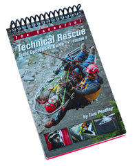 Technical Rescue Field Operations Guide, 5th Ed.