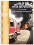 IFSTA Hazardous Materials First Responder, 5th Ed. Course Workbook