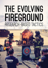The Evolving Fireground: Research-Based Tactics (DVD)