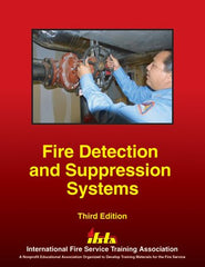 Fire Detection and Suppression Systems, 3rd Ed.