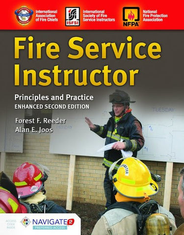 fire service instructor principles and practice enhanced 2nd edition rh firebooks com Principles Practices and Icons Interpersonal Principles and Practices