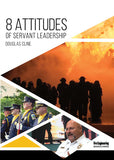 8 Attitudes of Servant Leadership (DVD)