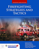 Firefighting Strategies & Tactics, 3rd Ed. Includes Navigate 2 Advantage Access