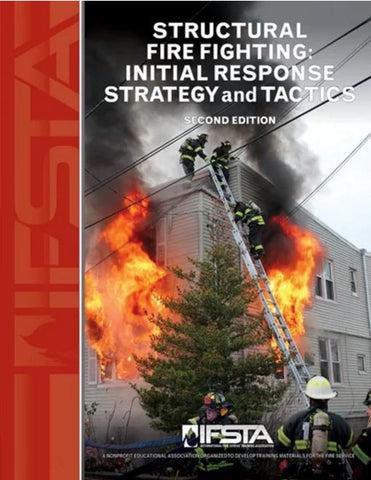 Structural fire fighting initial response strategy and tactics 2nd e structural fire fighting initial response strategy and tactics 2nd ed fandeluxe Image collections
