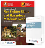 Fundamentals Fire Fighter Skills and Hazardous Materials Response, 4th edition includes Navigate 2 Preferred Access