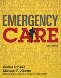 Emergency Care, 13th Ed. includes MyBRADYLab Access Code