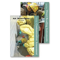 Air Monitoring DVD Series