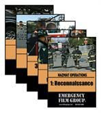 Hazardous Materials Operations DVD Series