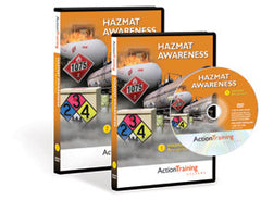 Hazmat Awareness 2-Part DVD Series