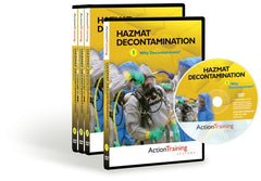 Hazmat Decontamination Series
