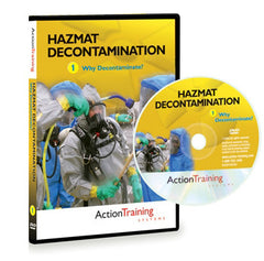#1 - Why Decontaminate?