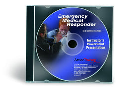 Emergency Medical Responder Instructor's Powerpoint Presentation