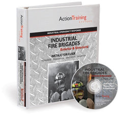 Industrial Fire Brigades Exterior & Structural Instructor Guide