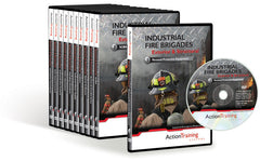 Industrial Fire Brigades 11-Part DVD Series