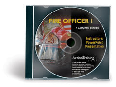 Fire Officer I Instructor's Powerpoint Presentation