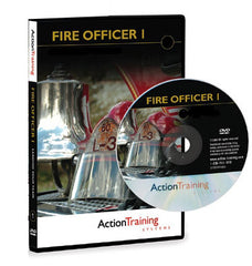 #7 - Fire Officer I Community Relations