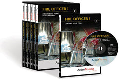 Fire Officer Training Series