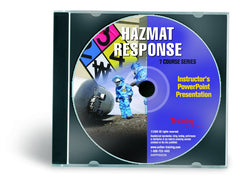 Hazmat Response Instructor's Powerpoint Presentation