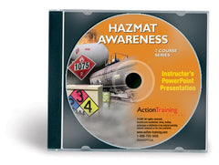 Hazmat Awareness Instructor's Powerpoint Presentation