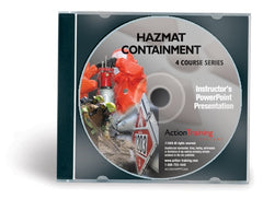 Hazmat Containment Instructor's Powerpoint Presentation