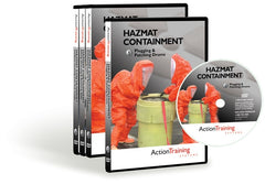 Hazmat Containment Series