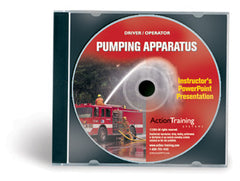 Pumping Apparatus Instructor's Powerpoint Presentation
