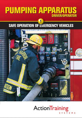 #1 - Safe Operation of Emergency Vehicles